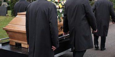 Funeral planner Onoranze Funebri Luganoi